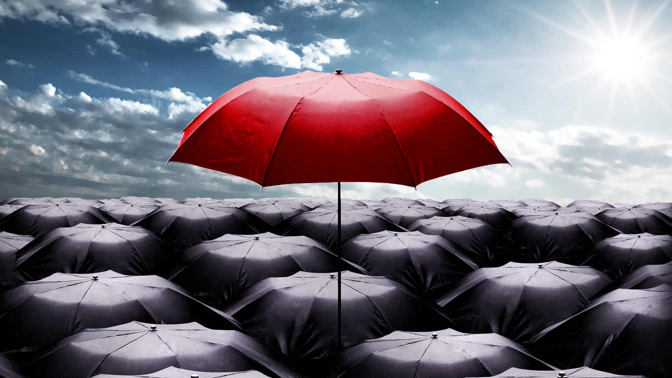 Orbis .. provides it all under one umbrella